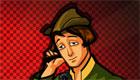 seduction bisous au telephone
