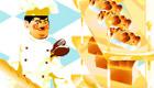 Une boulangerie à aménager
