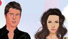 Brad, Angelina et leurs enfants