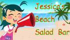 Les salades de Jessica
