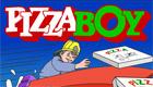 Livraison de pizzas en bateau