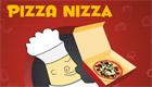 Les pizzas, c'est de la cuisine