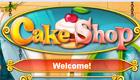 Le magasin de gâteaux