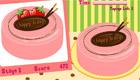 Des gâteaux délicieux