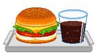 des hamburgers a cuisiner