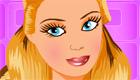 Maquillage et habillage