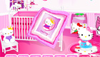 Jeu de fille Hello Kitty