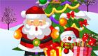 Spécial Noël - Replace le décor de Noël