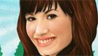 Demi Lovato de Camp Rock