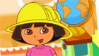 Les tenues d'exploratrice de Dora