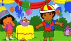 Les costumes de Dora l'exploratrice