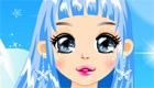 Maquillage de fée