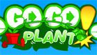 La course des plantes