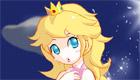 Peach, la princesse de Mario Bros