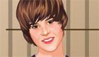 Jeu pour habiller Justin Bieber