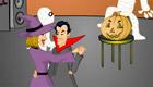 Jeux d'Halloween en ligne