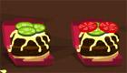 Hamburger à préparer