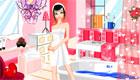 Décore la salle de bain de Louane