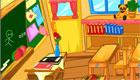 Décore la salle de classe