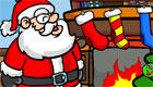 Spécial Noël - Les filles décorent le sapin