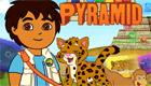 Joue avec Diego le cousin de Dora l'exploratrice