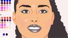 Relooke Alicia Keys