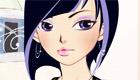 Le make-up de Candice