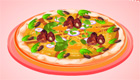 Jeux de pizza gratuit
