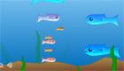Jeu de gestion d'un aquarium