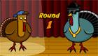 Concours de danse entre poulets