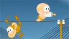 Le bébé virtuel