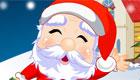 Habille le Père Noël