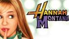 Jeu de serveuse Hannah Montana