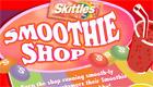 Serveur de smoothies