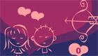 Les flèches de la Saint Valentin