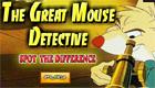 les 7 erreurs de la souris detective