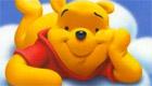 Jeu de mémoire Winnie l'ourson
