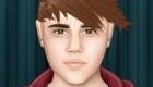 Les coiffures de Justin Bieber