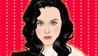 Jeu de Katy Perry