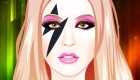 Maquillage de Lady Gaga