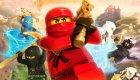 Jeu de Lego Ninjago