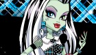Jeu de manucure Monster High