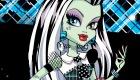Jeu de manucure Monster High