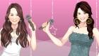Miley Cyrus contre Selena Gomez