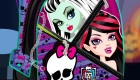Décore un sac Monster High
