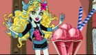 Glaces Monster High