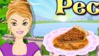Gâteau aux noix de pécan à cuisiner