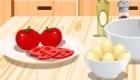 Cuisine pour réaliser un pique-nique