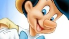 Jeu de puzzle Pinocchio