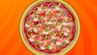 Jeu de pizzeria italienne
